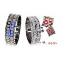 groothandel Sieraden & horloges:Iron Samurai LED Watch