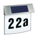 hurtownia Ogrod & Majsterkowanie: Tablica rejestracyjna panelu słonecznego ...