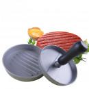 ingrosso Tortiere e casseruole: Hamburger di carne antiaderente