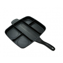 wholesale Pots & Pans: 5 in 1 multifunctional pan