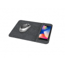 wholesale Computers & Accessories: 2 in 1 wireless charger and mouse pad