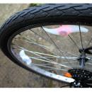 Großhandel Fahrräder & Zubehör: Fahrrad blinkender Fahrradlampenscheinw erfer