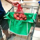 Großhandel Einkaufstaschen:2 Grab und Gab Taschen