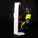 grossiste Electronique de divertissement: Porte-casque / Casque en acrylique Premium, ...