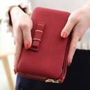 wholesale Handbags: Women's Clutch Bag Red
