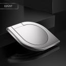 hurtownia Komputer & telekomunikacja: Spinning Mobile Ring - Silver