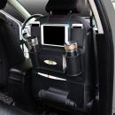 Großhandel KFZ-Zubehör: Seat Protective Car Storage - Schwarz