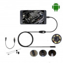 wholesale Computer & Telecommunications: 1 meter Watertight Android Endoscope Camera