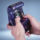 Mini-Spielekonsole - 240 Spiele
