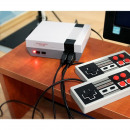 wholesale DVD & TV & Accessories: Mini Retro Video Game Console With Network Adapter