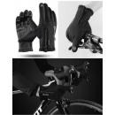 Großhandel Fahrräder & Zubehör: Schnittfester, wetterfester Handschuh