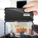 Magnetic Transparent Samsung Hülle Samsung S7 E