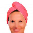 wholesale Cleaning: Hair turban head towel microfiber