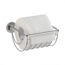 wholesale Bath Furniture & Accessories: WENKO toilet paper holder Bovino without drilling