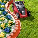 wholesale Plants & Pots: Grassy mowing edge Bedding edge Palisade bedding