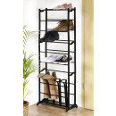 wholesale Small Furniture: Shoe rack shoe rack shoe rack 7 levels plug