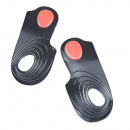 wholesale Shoe Accessories: GEL heel cushion shoe insert insole heel pads