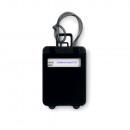 Kofferanhänger Gepäckanhänger Koffer Adressschilde