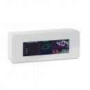 Weather station with prediction function hygromete
