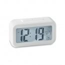 wholesale Clocks & Alarm Clocks: LCD alarm clock with alarm and temperature display