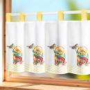wholesale Curtains & Drapery: Window curtain kitchen curtain bistro curtain Kurz