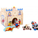 wholesale Wooden Toys:Game World Knight