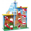 wholesale Shipping Material & Accessories:Parking garage