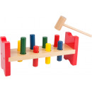 wholesale Wooden Toys:knock Bank