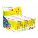 wholesale Care & Medical Products: MosquitNo Summer Bracelet - 5 pieces pack