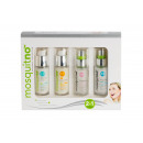 wholesale Drugstore & Beauty: MosquitNo Personal Care Set - 4x 30 ml