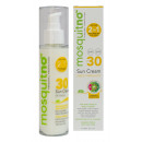 wholesale Drugstore & Beauty: MosquitNo Sun Cream - 100ml
