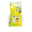 wholesale Care & Medical Products: MosquitNo SpotZzz Sheet with 6 stickers mixed