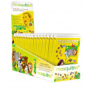 wholesale Care & Medical Products: MosquitNo SpotZzz Safari 5 sheets with 6 stickers