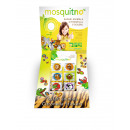 wholesale Drugstore & Beauty: MosquitNo SpotZzz Safari Sheet with 6 stickers