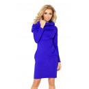 wholesale Fashion & Apparel: Golf dress - gruy  material - Cornflower