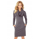 ingrosso Ingrosso Abbigliamento & Accessori: Condite con il  golf - materiale spesso - grigio gr