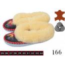 ingrosso Scarpe: Pantofole,  ciabatte per  bambini, cuoio, ...