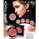 wholesale Make up: Blush Satin Touch  INGRID A12 + 4 TESTERS