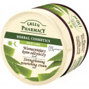 Green Pharmacy Fortifying Cream nourishing Aloe