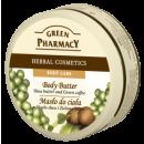 Pharmacie verte  beurre de karité Corps et café ver