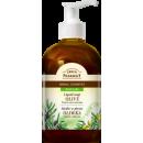 Grüne Apotheke Oil Liquid Soap - Spender
