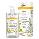 Pharma Gel for intimate hygiene oak bark, chamomil