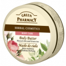 Green Pharmacy  Body Butter Rose & Green Tea