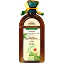 Green Pharmacy Ginseng Shampoo 350ml