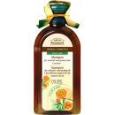 wholesale Haircare: Green Pharmacy  Calendula Shampoo normal hair