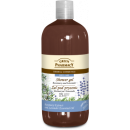 wholesale Shower & Bath: Shower Gel 500ml Lavender Rozmary and