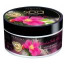 Natural Spa Line  Body Cream Silk & rosehip