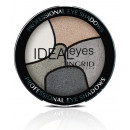 EYE SHADOWS IDEAL EYES INGRID No. 1