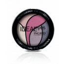 wholesale Make up: EYE SHADOWS IDEAL EYES INGRID No. 12