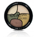 EYE SHADOWS IDEAL EYES INGRID No. 3